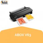 envasadora al vacio ABOX V63