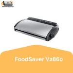 envasadora al vacio FoodSaver V2860